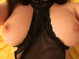 Big titted german gf swallows everything