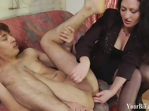 Do you have fantasies of sucking cock?