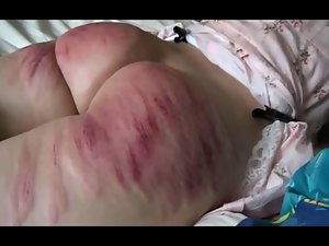 Final caning