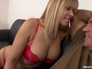 Sensual Filthy bitch Slutty girl Loves Younger Men