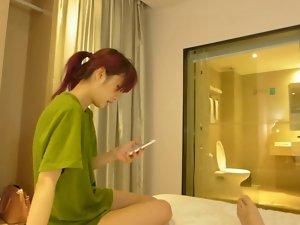 Hotel Porn