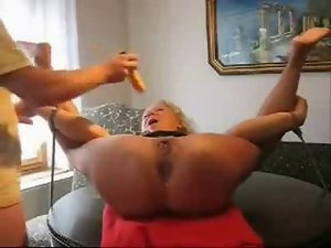 Using and banging arsehole hole of my sub wife. Amateur extreme