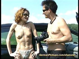 pickup german muscle gaunt redhead