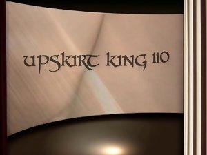 UPSKIRT KING 110