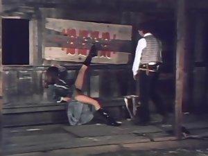 raunchy teen cowgils 1973