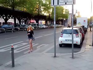 Berlin Street Harlot
