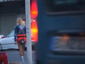Berlin Street Harlot 4