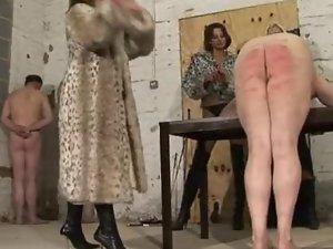 Cruell Mistress