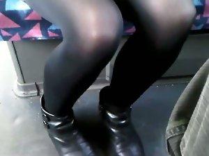 Leg's On The Underground 8 Video