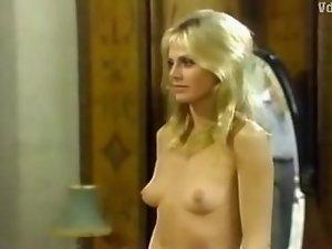 Britt Ekland in Erotic Images (1983)