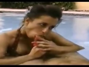 Classic Fellatio w/ Loni Sanders and Heather Lee (No Cut To Male Face Edit)