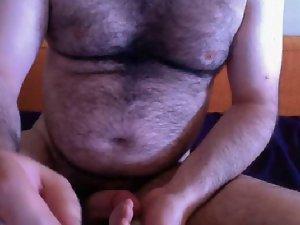 Sexual BEARDED BEAR