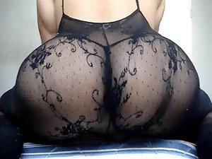 Naughty butt love