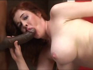 Choosy Mothers Chose Dick...