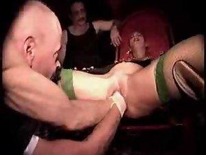 Club Fist