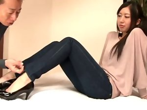 Jap Tense Jeans Fantasy
