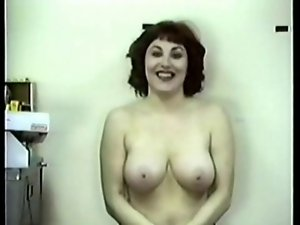 Shaggy Wild Titted Secretary Screwed