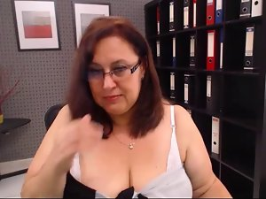 experienced on cam