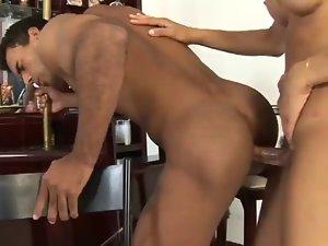 this transvestite fucks her man