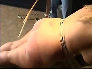 Caning better half