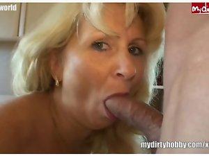 Mummy gone crazy