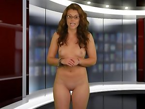 Nude News Auditions