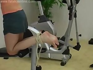 Home gym falaka