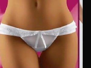 Sissy Mind Warp Must Wear Panties