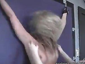 Actress Elke Tickled