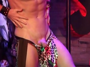 Stockbar - Best male strippers for gay men in North America