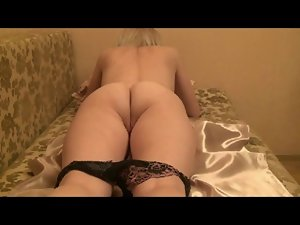 Slutty wife punished by her husband