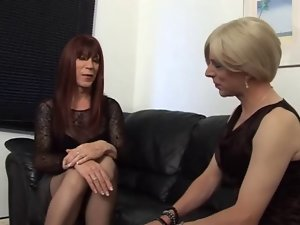 Amature UK Transsexual