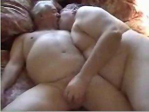 2 luscious daddies have fun