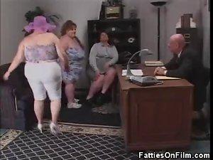 Fatty Slutty girl Sindee Williams Dick Strokes