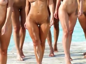 Ladies FEET Naked COMPILATION PICS