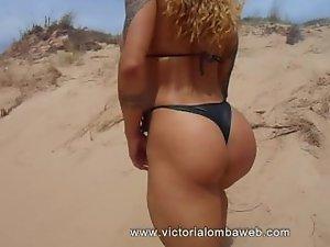 Victoria Lomba loveliness fitness mode