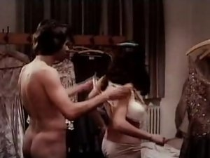 Der Tanzstunden Report (1973) aka School for Swingers pt 3