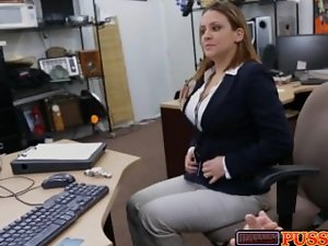 Filthy bitch gets caught cheating on camera