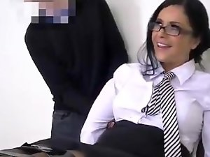 keira secretary tickle
