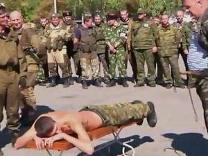 Amateur Sensual russian Gay Boozy Military BDSM