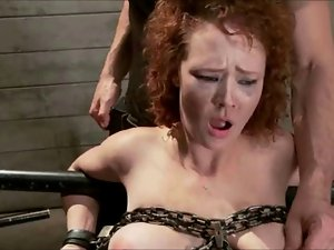 great redhead used 2