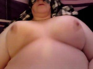 Fatty #25 (POV) Submissive Vixen