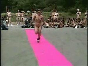 nude sprint 2