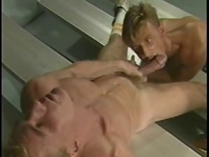Vintage Fuck After the Game in Tubesocks
