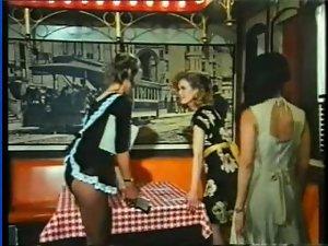 Mai Lin VS Serena (1982) episode 1