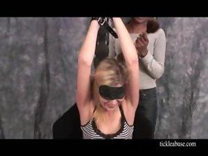 Armpit Torture