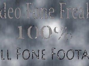 Video Fone Freaks XXX