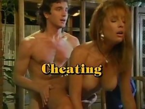 Cheating - Classic Flick
