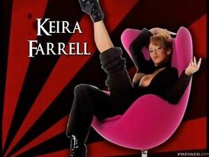 Keira Farrell - High Heeled Sex Goddesses