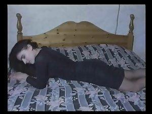 Susannah Francesca (c.1990) - sequence E